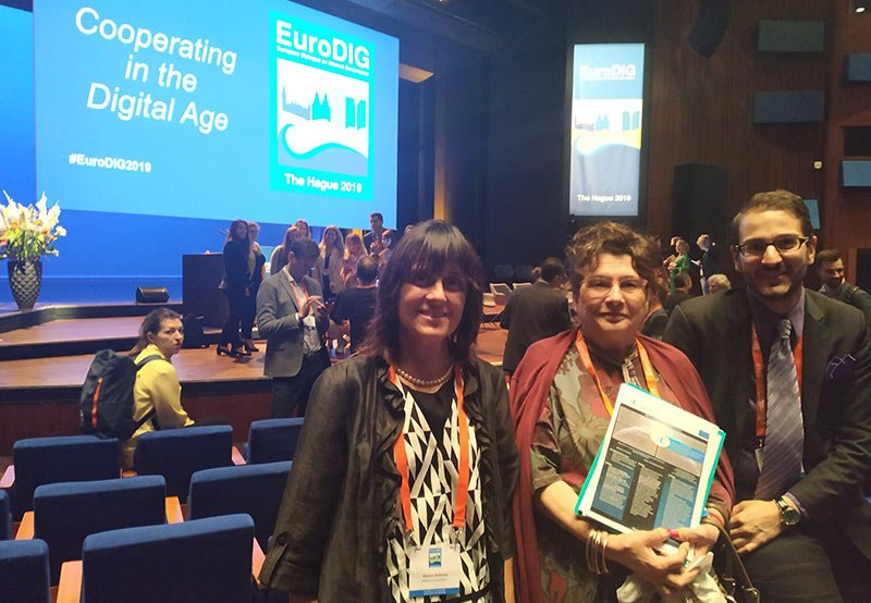 Eurodig 2019: Dutch experience