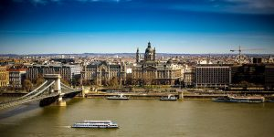Budapest Symposium: The intermediaries and their liability