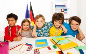 Are European children protected well online?