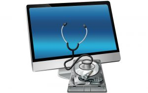 The case of social media used for donations of citizens and potential medical data protection