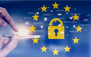 The multifarious effects of GDPR