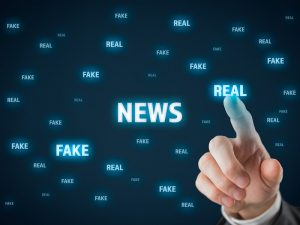 Swiss View on Fake News
