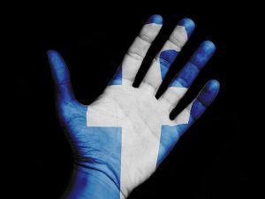 Resistance against Facebook