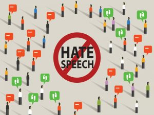 Challenges and dilemmas for national regulatory authorities in the age of convergence with respect to hate speech