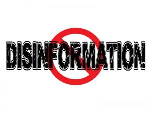 Code of Practice on Disinformation