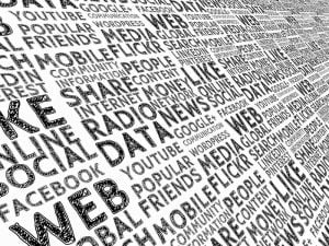 Without realizing it we incessantly store heaps of personal information on the net every day