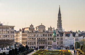 Regional symposium Brussels